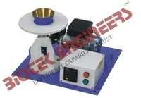 Flow Table Motorised Steel Top
