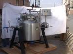Industrial Pressure Cooker