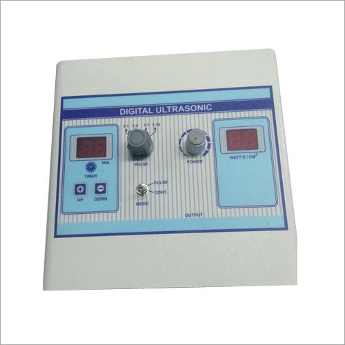 Digital Ultrasonic