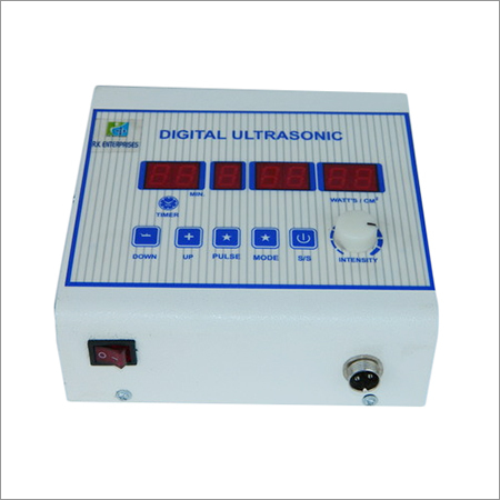 Digital Ultrasonic
