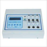 LCD 6 Channel T.E.N.S