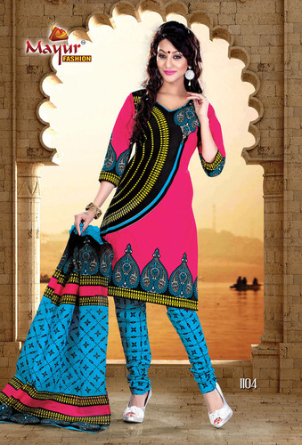 Reshamakala Salwar Suits