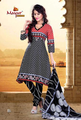 Womens Salwar Suits
