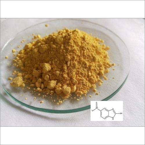 5 Nitro 2 Mercaptobenzimidazole