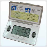 Handheld ECG
