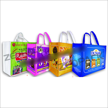 Promottional Bags