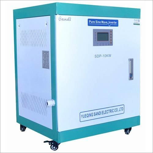 12KW 3 Phase Power Inverter