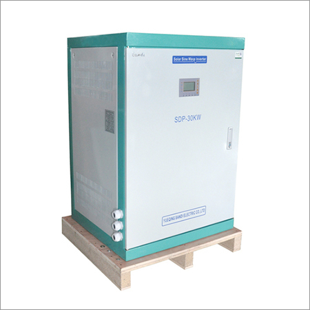 25kw 3 Phase Pure Sine Wave Inverter