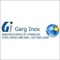 Garg Inox Logo