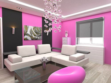 Painting and wallpaper services