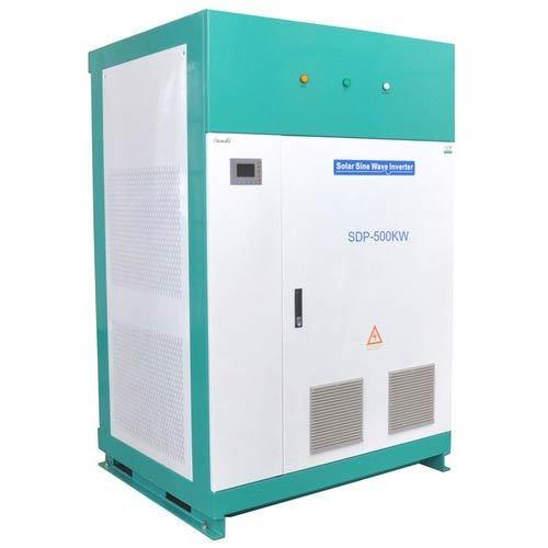 Industrial Solar Inverter