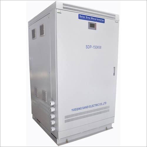 150 kW 3 Phase Off Grid Inverter