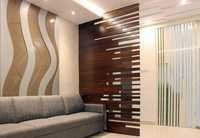 Wooden Partition work