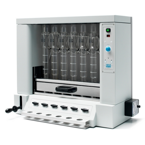 Fiber Analyzers - FIWE Series
