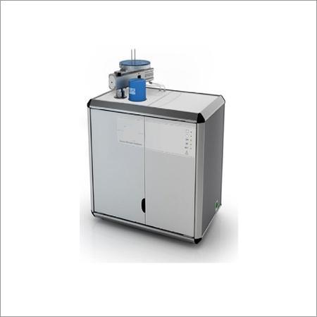 Dumas Nitrogen Analyzer - NACNDA 701