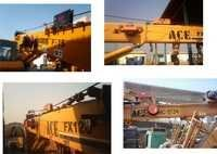 Load Movement Indicator (Lmi) System For Pick & Carry (Hydra) Cranes