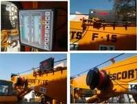 Load Movement Indicator (LMI) for Loader Cranes