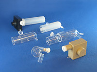 SPRAY CHAMBERS FOR ICP