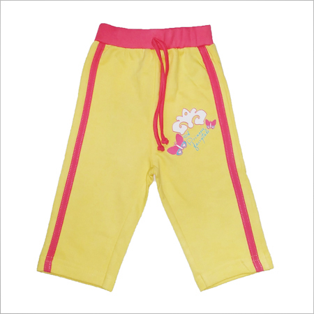 Infant Baby Girls Winter Track Pant,Two Thread.