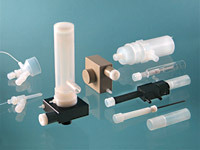ACCESSORIES FOR SPECIAL ICP APPLICATIONS