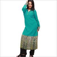 Designer Pakistani Style Kurti