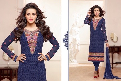 Stylish Indian Salwar Kameez
