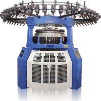 Big Diameter Circular Knitting Machine