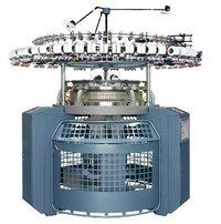 Computerized Circular  Knitting Machine