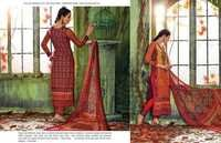 Latest Semi Stitched Salwar Kameez