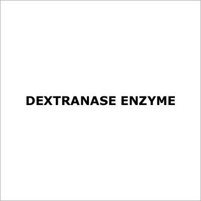 Dextranase Enzyme