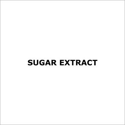 Sugar Extract