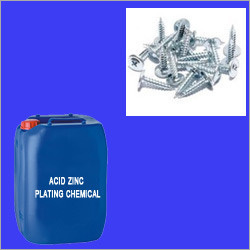 Electro Plating Chemical