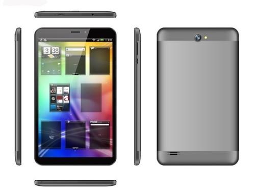 "8"" table pc MT8382 Quad Core Mali-400MP2 Android 4.4 FM Bluetooth WIFI 2G/3G"