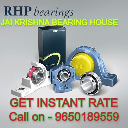 Cylindrical Roller Bearings Nsk