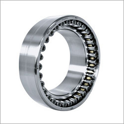 Cylindrical Roller Bearings Skf