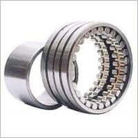 Double Row Cylindrical Roller Bearings Nachi