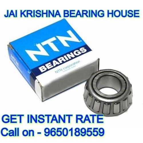 Heavy Duty Cylindrical Roller Bearings NTN