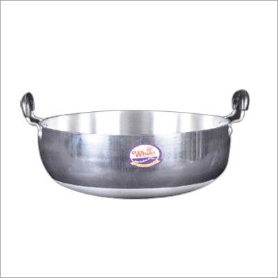 kitchen Aluminium Kadai