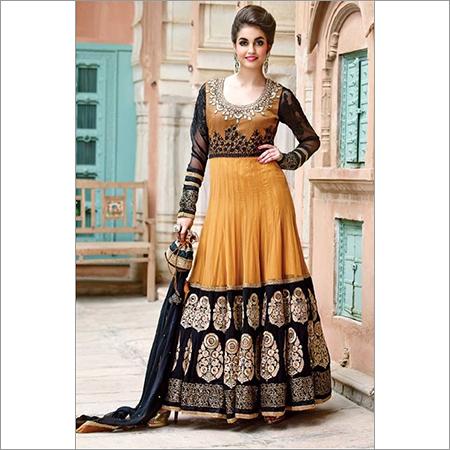Wedding Wear Anarkali Salwar suits