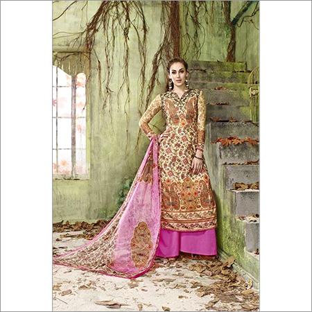 Stunning Rich Salwar Suit