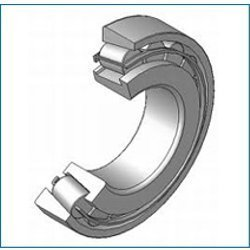 Industrial Tapered Roller Bearings Ntn