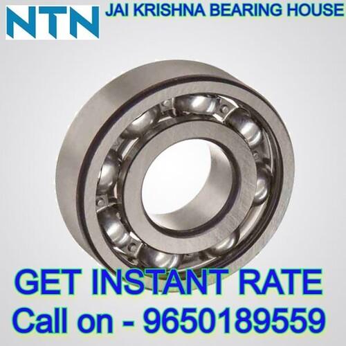Miniature Thrust Bearings