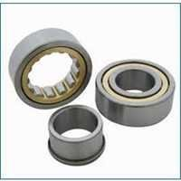 Radial Load Cylindrical Roller Bearings NSK