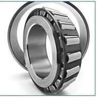 Single Row Ball Bearings