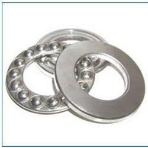 Thrust Bearing With Rotating Washer NTN