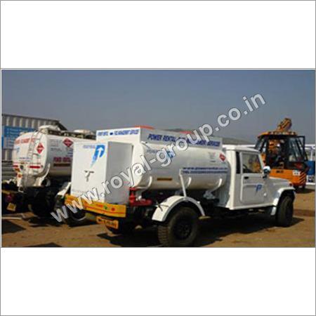 Diesel Filling Services