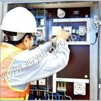 Electrical Fault Repair Maintenance Services