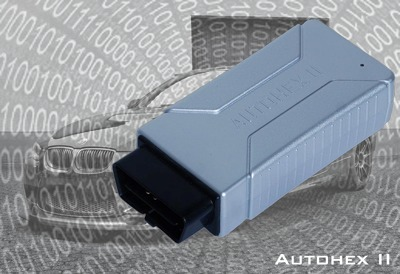Autohex Car Scanner