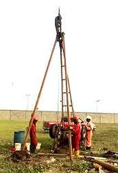 Geotechnical Investigation of S/S Area and OHL