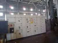 Consultancy for Industrial power dist. system